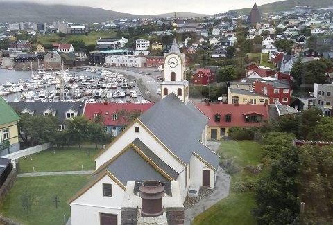 Færøyene er et av reisemålene Wenche Ravn Wirum gjerne anbefaler. Alle foto: Wenche Ravn Wirum
