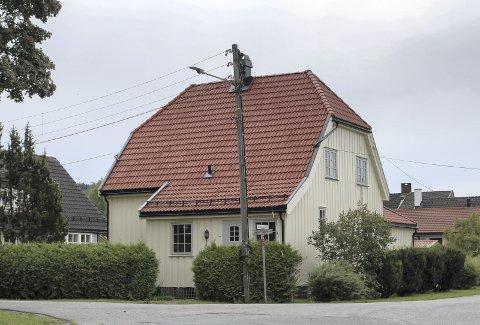 SKEDSMO: Sørumparken 1 er solgt for kr 6.000.000.