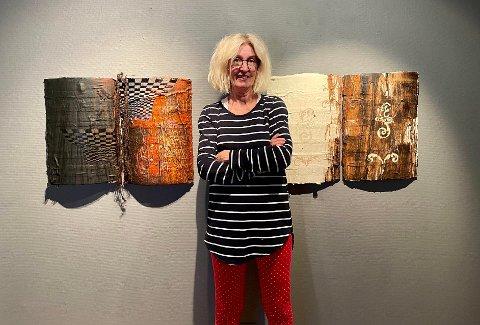 Ny utstilling: Kunstner Tone Dietrichson får hele Soli Brug til disposisjon, når hun viser sine tolkninger av «Peer Gynt» fra lørdag 4. september.