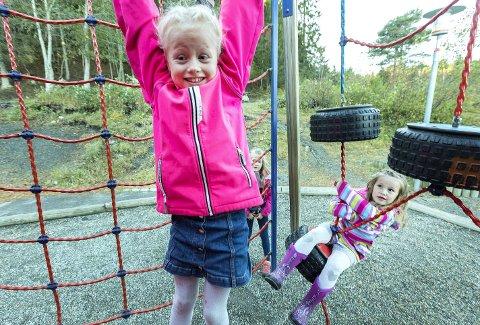 SV mener det beste tiltaket for å bekjempe barnefattigdom er å styrke barnetrygden.