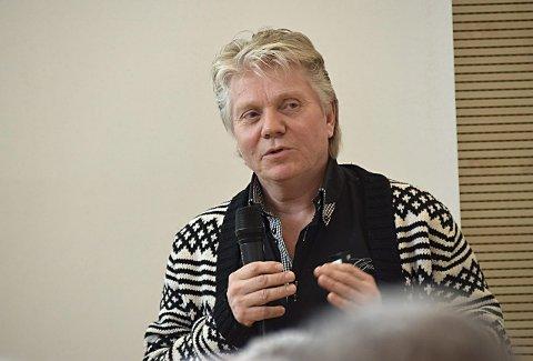 HOLDER KONTROLL: Innkjøpsrådgiver Jon-Einar Aandal skal blant annet passe på at alle offentlige innkjøp i Askim kommune skjer etter regelverket.