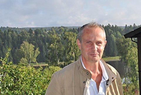 Leif Sollie har høyest formue og en inntekt på 1,8 millioner kroner.