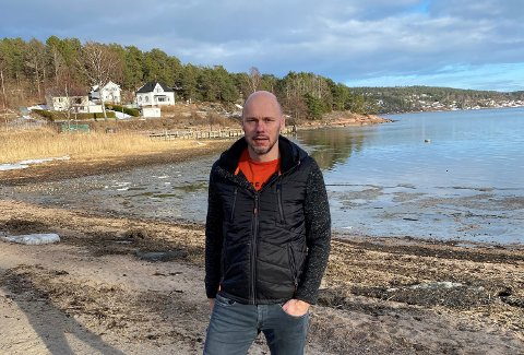 Erland Borgen og Berger båtforening jubler etter vedtak fra Statsforvalteren.