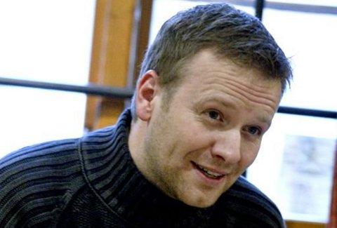 STORT NETTVERK: Bedrageridømte Geir Ove Kvalheim har et bredt nettverk og en fast fanskare på sin Facebook-side der han legger ut oppdateringer fra hjelpearbeidet sitt.