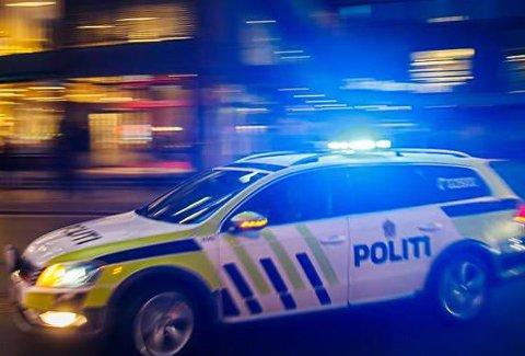 Tips gjerne politiet: Politiet i Agder oppfordrer publikum til å tipse hvis de har informasjon om nattens hærverk i Tvedestrand.