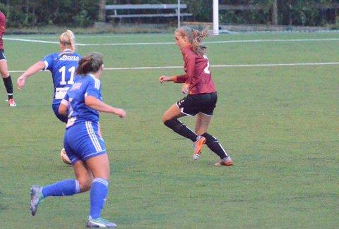 Fotball 2021: Valdres FK har lag i kvinner 3. divisjon og herrer 4. divisjon.