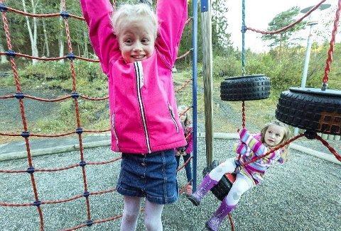 Det er totalt 4.356 barn boende i Ås kommune.
