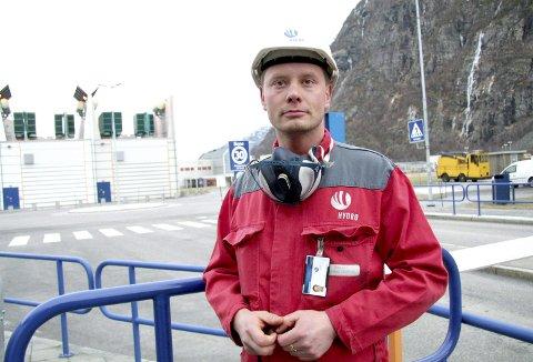 Eivind Torvik.