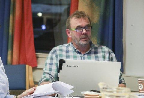 ANKER AVSLAGET: Kirkeverge Torgeir Øverland i Gjerstad har klaget på Kulturrådets avslag om koronastøtte for avlyst julekonsert.