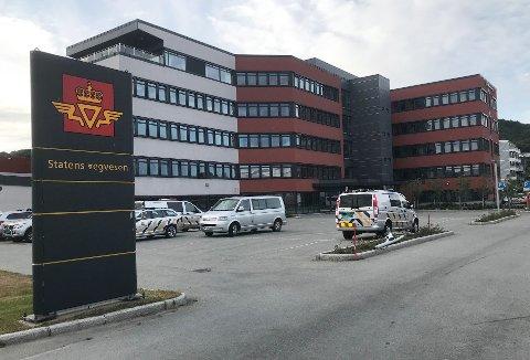 Stor handel: Denne eiendommen i Bodø er solgt fra et eiendomssyndikat til et annet  eiendomssyndikat.
