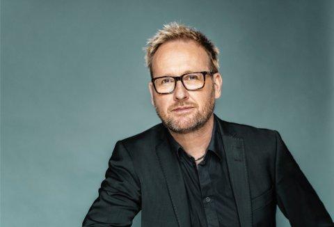 Sigvart Dagsland skal holde en intimkonsert i Store Studio i Bodø 3. mai.
