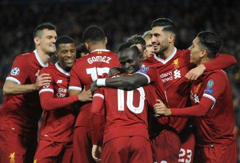 Liverpool og Philippe Coutinho klarte ikke å slå West Brom på Anfield i midtuken. Nå trenger de desperat tre poeng borte mot Bournemouth søndag for å holde følge med lagene i toppen.