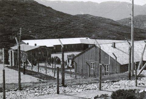 Espeland fangeleir er helt unik, og nå håper Stiftelsen at man vil bli en fast post både på lokale budsjetter for Bergen og nasjonalt hos Kunnskapsdepartementet.