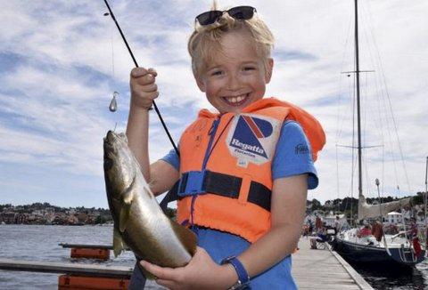 Norges Jeger- og Fiskerforbund er landets eneste riksdekkende interesseorganisasjon for både jegere og sportsfiskere, og et av de viktigste miljøene for formidling av kunnskap om jakt og fiske i Norge. NJFF anslår at 8000–9000 barn vil få fiskeopplæring i sommer.