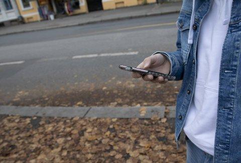 FHI håper den nye smittesporingsappen skal være klar for nedlasting denne uken. Illustrasjonsfoto: Ulf Nygaard, NTB SCANPIX