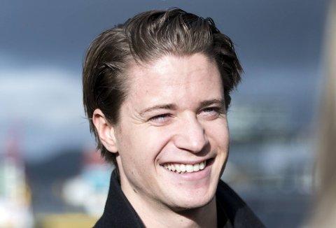 Kyrre Gørvell-Dahll, bedre kjent som Kygo, har samarbeidet med nok en internasjonal stjerne.