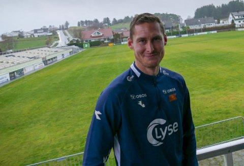 Nå skal Viking spille sine siste treningskamper på sydlige breddegrader denne sesongen, og Iven Austbø er med. Kampene kan du se på Bygdebladet.no.