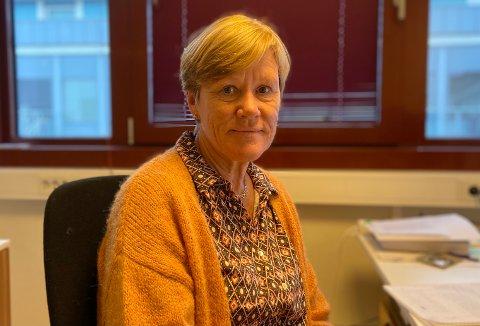 Ellen Jåvold