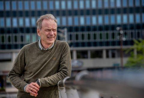 Truls Velgaard (61) har gitt beskjed om at han ikke er aktuell som ordførerkandidat. Det har han tenkt på siden Høyre tapte valget i 2019. – Jeg tenker at her bør nye og kanskje gjerne yngre krefter ta over, sier Velgaard.