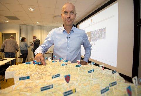 Fylkesmann Sigurd Tremoen vil ha sitt eget embete gransket i vergesaken.