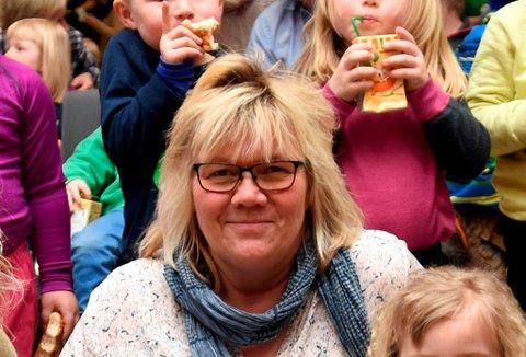 Hilde Dalberg, tjenesteleder for barnehagene i Ringebu.