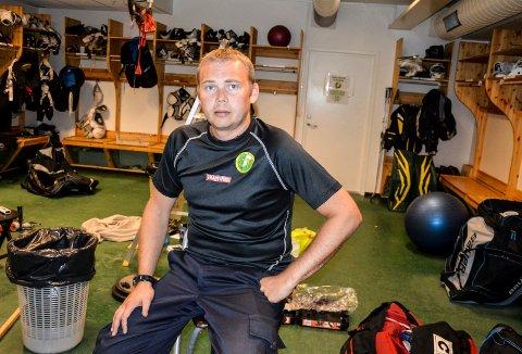 - Jeg er både skuffet og overrasket over hvor dårlig Bergen har håndtert denne overgangssaken, sier Runar Eidissen i Comets sportskomité.