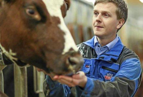 Liv laga? Visepresident i veterinærforeningen, Gunnar Dalen, har stor forståelse for frustrasjonen til veterinærene Dale og Vestrheim.
