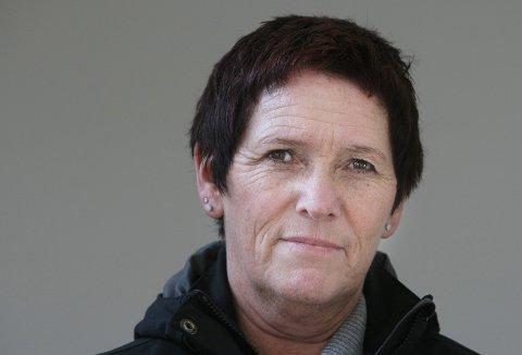 Anne-Lise Myrvoll er barnehagesjef i Tysvær kommune. Arkivfoto: Harald Nordbakken