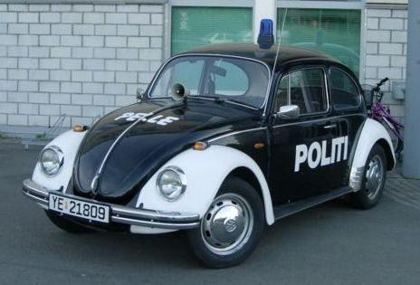 Spill: Jim Hansen jobber med å gjøre Pelle Politibil til en internasjonal kjendis. Under Slush i Finland fikk han vist fram ideen og prosjektet for mulige investorer.