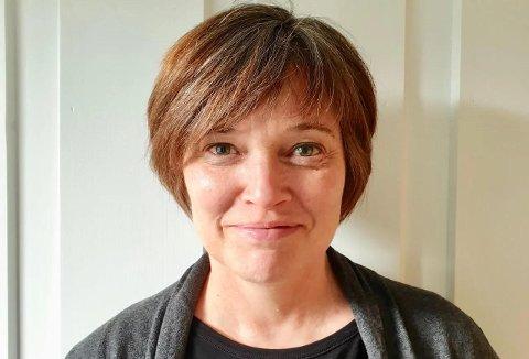 Janicke Kernland skal lede Helgeland Museum. Hun starter i den nye jobben 4. november.