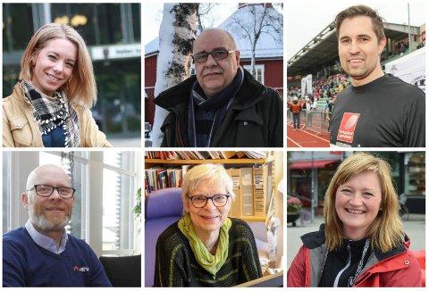 Nesten 200 vefsninger er foreslått som meddommere i  Alstahaug tingrett, jordskiftedommere for Helgeland jordskifterett og lagrettemedlemmer til Hålogaland lagmannsrett.