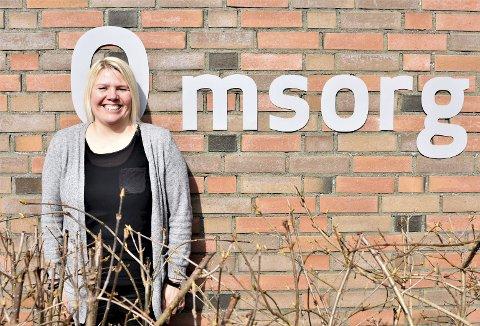 Trine Bukten 47 år. Samboer, tre barn, tre bonusbarn. Rektor ved Kulstad skole. Bor på Halsøy i Vefsn.