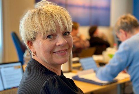 Nina-Dons Hansen (H)