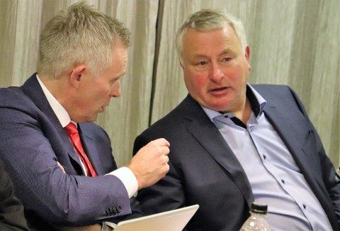 Ordfører i Alstahaug, Peter Talseth, er sterkt kritisk til beskjeden om at Aker Solutions legger ned sin virksomhet i Sandnessjøen, der 40 mister jobben. Han og rådmann Børge Toft skal onsdag ha møte med ledelsen i Aker Solutions.