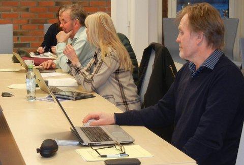 Kurt Atle Hansen (SV) fikk ikke gehør for sitt forslag om økt medfinansiering av Vestvågøy ASVO.