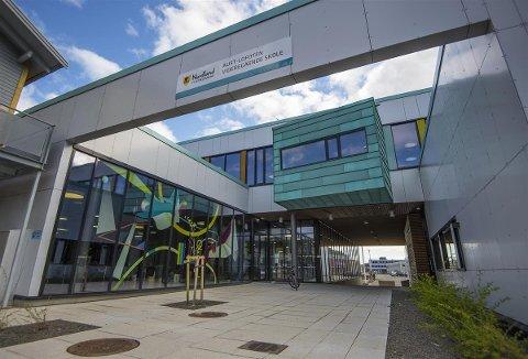 NY LEDER: Fra høsten 2020 vil Aust-Lofoten videregående skole få ny rektor.