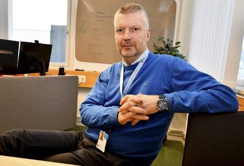 Midler: Ola Helstad, kommunedirektør i Sel kommune, sier midlene i forbindelse med omstillingskommune kommer fra staten. Det er Innlandet fylkeskommune som er utløsende aktør, og som sender søknad til Kommunal- og regionaldepartementet.