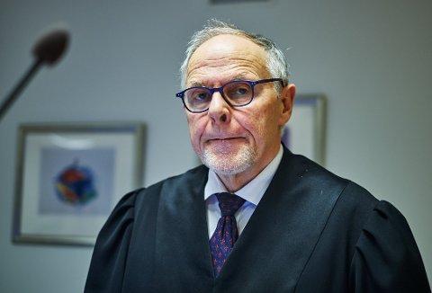 TILTALE: Statsadvokat Torstein Lindquister har tatt ut tiltalen mot mannen.