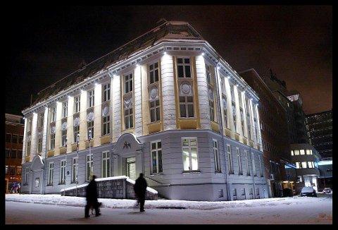 KONFLIKT: Nordnorsk kunstmuseum har vært i en bitter arbeidskonflikt i retten i februar.