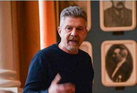 Robert Lind og makkeren Hans Aarak har solgt seg ut av Theatro Bergen.