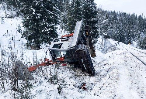 Lørdag 7. desember 2019 omkom en gravemaskinfører idet et godstog kjørte på en gravemaskin som utførte vedlikeholdsarbeid for Bane NOR ved Storforshei mellom Mo i Rana og Ørtfjell på Nordlandsbanen.
