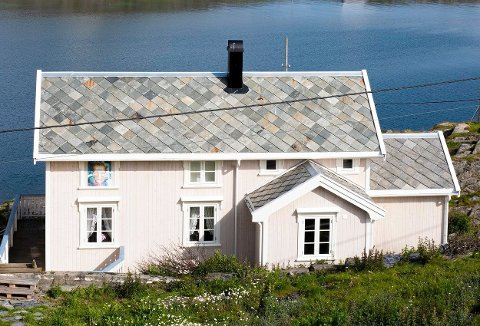 Adolfstua ble satt opp på begynnelsen av 1900-tallet og brukes i dag som overnattingsplass.