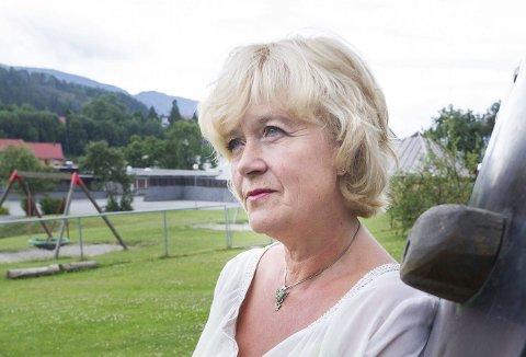 FÅR NY KOLLEGA: Kommunalsjef Marit Smeby Lorentsen i Hole kommune.