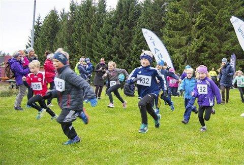 121 deltok: I fjorårets Rødseterpytten Rundt var det 121 startende. Rekorden er over 170. Den håper arrangørene å slå i år.