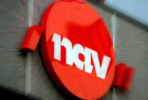 SVINDLET: 51-åringen fikk urettmessige utbetalinger i 100 000-kronersklassen fra Nav.