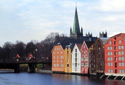 82 prosent av befolkningen i Kristiansund, Smøla, Aure og Surnadal er mer opptatt av samferdselløsninger nordover mot Trondheim enn sørover mot Ålesund.