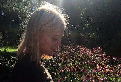 – De voksnes holdninger og vaner må endres NÅ! skriver Maria Enger.