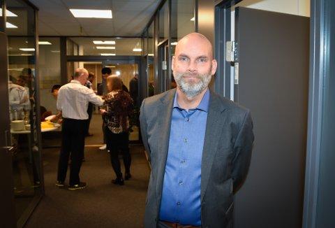 –Det er en prosess man ikke bare kan gå inn i sånn umiddelbart, men ingen var i tvil, sier fabrikkdirektør Thomas Bergan om familiens medvirkning før han takket ja til jobben i Freyr Battery.