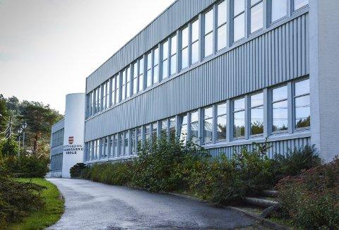 Tvedestrand og Åmli vgs: Mange følte seg trakassert etter at 26 elever ble uthengt på en svarteliste som ble hengt opp på skolen.Illustrasjonsfoto