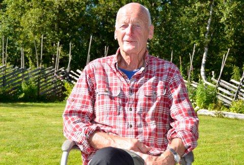 Harald Larsen